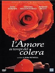 L'amore ai tempi del colera(+libro) (collector's edition) [IT Import]