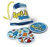 Asmodee Spot it! Splash Card Game by