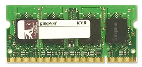 Kingston Value ram 533Mhz DDR2 NonECC SO
