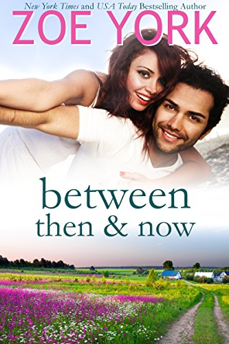 between-then-and-now-wardham-book-1-english-edition