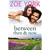 Between Then and Now (Wardham Book 1) (English Edition)