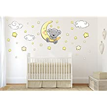 suchergebnis auf f r babyzimmer tapete. Black Bedroom Furniture Sets. Home Design Ideas