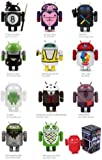 Android Mini Collectibles Series 3 Vinyl Toys Sealed Blind Box