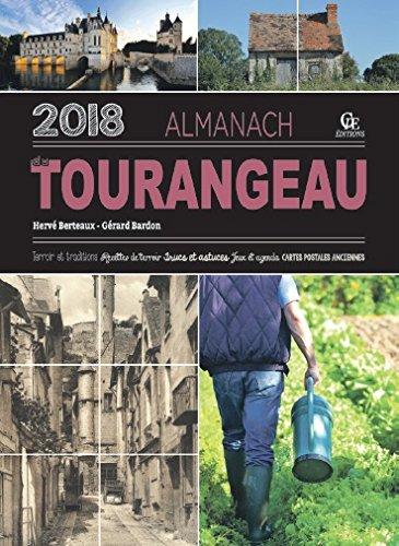Almanach du Tourangeau 2018