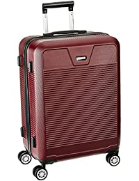 Pronto Vectra Plus ABS 68 cms Maroon Suitcases (6477-MR)
