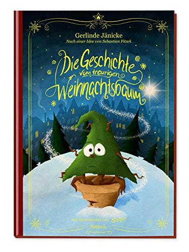 Die Geschichte vom traurigen Weihnachtsbaum