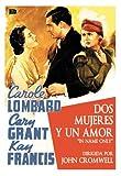 Dos Mujeres Y Un Amor [DVD]