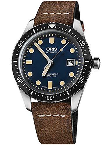 Oris Orologio Uomo Divers Sixty Five Ref. 733 7720 4055