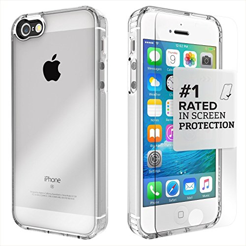 funda-iphone-5-se-5s-saharacaser-de-protection-kit-bundle-protector-de-pantalla-zerodamager-en-vidri