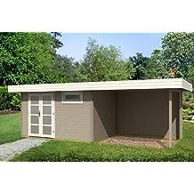 Favorit Suchergebnis auf Amazon.de für: gartenhaus mit schleppdach KF34