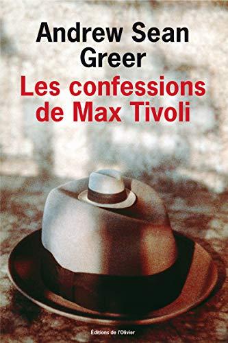 Les Confessions de Max Tivoli