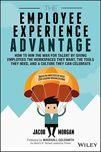 ebook Employee experience