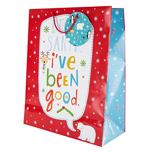 hallmark-carte-de-noel-sac-cadeau-ive-been-good-extra-large