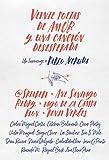 Veinte poetas de amor y una canción desesperada: Un homenaje a Pablo Neruda (Instaverso)