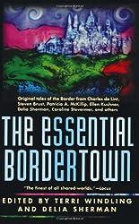 Essential Bordertown (Borderlands)