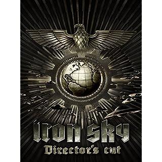 Iron Sky - Director's Cut [dt./OV]