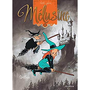 Melusine - tome 1 - Sortilèges