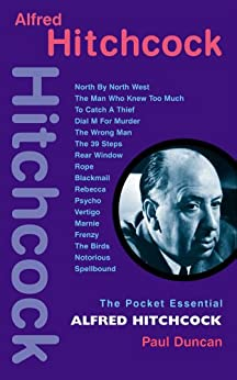 Alfred Hitchcock (Pocket Essential series) by [Duncan, Paul]