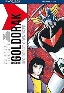 Goldorak : Ufo robo Grendizer Edition simple One-shot