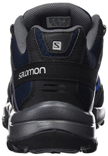 Salomon Eskape Aero Trail Chaussure De Marche - SS15 Black