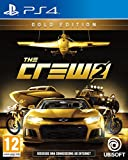 The Crew 2 - Gold - PlayStation 4