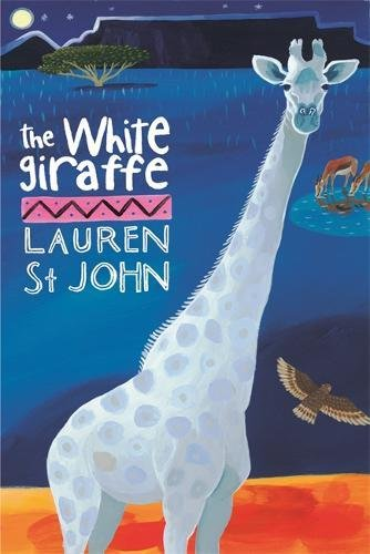 the-white-giraffe-book-1-the-white-giraffe-series-band-1