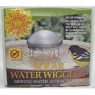 Allied Precision Inc Solar Water Wiggler - 8WW