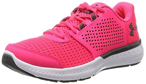 Under ArmourUA W Speedform Gemini - Zapatillas de Running para Mujer, Color Gris (Grau LDD 029), Talla 36.5