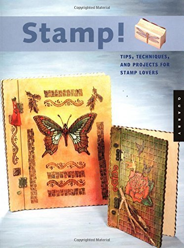 Stamp!: Tips, Techniques, and Projects for Stamp Lovers by Sharilyn Miller (2004-05-04)