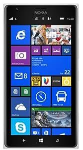 Nokia Lumia 1520 SIM-Free Smartphone - White (Windows, 32 GB)