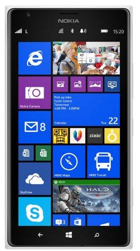 Nokia Lumia 1520 32GB 4G White