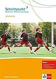 Schnittpunkt Mathematik 7. Differenzierende Ausgabe Baden-Württemberg: Arbeitsheft mit Lösungsheft Klasse 7 (Schnittpunkt Mathematik. Differenzierende Ausgabe für Baden-Württemberg ab 2015) -