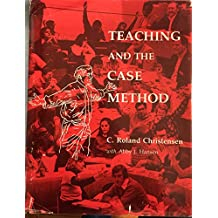 Teaching & Case Method -Use84403-0