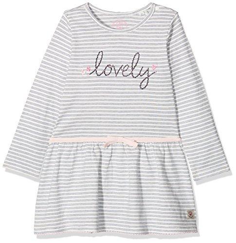 Sanetta Baby-Mädchen Kleid