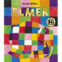 Elmer (Elmer Picture Books)
