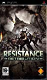Cheapest Resistance Retribution on PSP