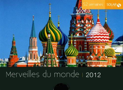 Nouveaux 52 semaines merveilles du monde 2012 par Sivadjian EVE