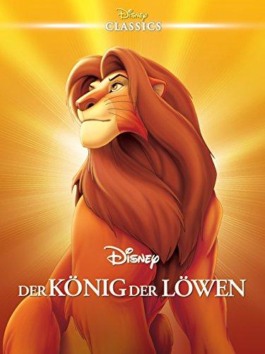 Der König der Löwen [dt./OV] (Der Löwen König)