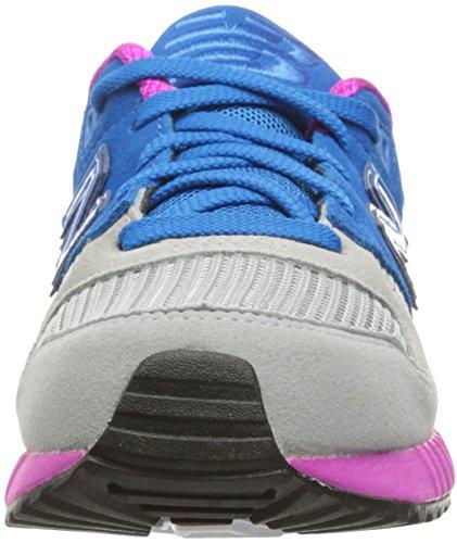 New Balance W530 B - rtc grey/blue RTC