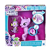 My Little Pony - My Little Pony Twilight & Spike Cantanti , C0718103