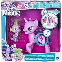My Little Pony Twilight & Spike Cantanti
