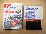 Super monaco GP -