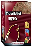 Alimenti NUTRIBIRD B14 Versele Laga per pappagalli