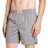 #6: levis 200sf woven boxer Shorts - Assorted Colours