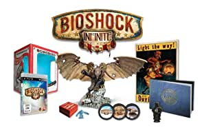 BioShock: Infinite - Ultimate Songbird Edition (uncut)
