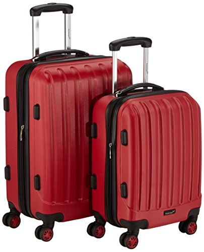 Packenger Valise, rouge (Rouge) - 502/1-003P-03
