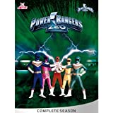 Power Rangers ZEO - The Complete Season (6 DVDs)