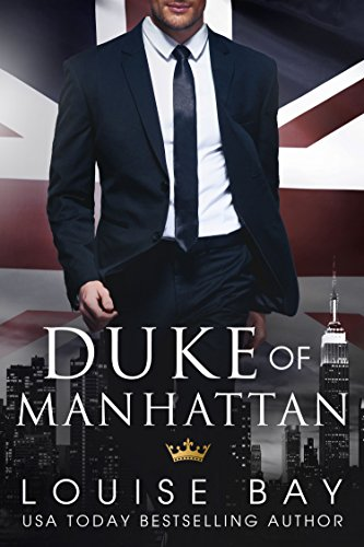 Duke of Manhattan (The Royals Book 3) (English Edition) -