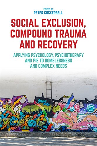 Social Exclusion, Compound Trauma and Recovery: Applying Psychology, Psychotherapy and PIE to Homelessness and Complex Needs (English Edition) Womens Sleeper