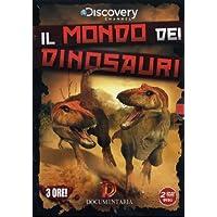 Il mondo dei dinosauriVolume01-02